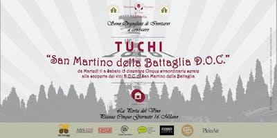Tuchì - San Martino della Battaglia D.O.C.