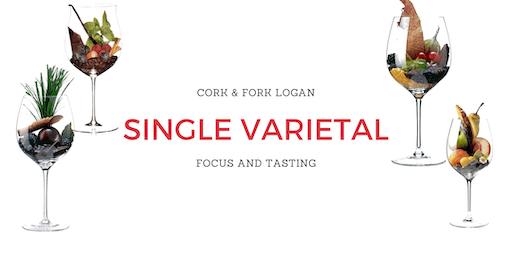 DC -- Single Varietal Focus and Tasting