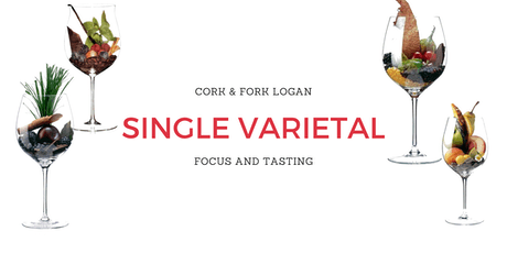 DC -- Single Varietal Focus and Tasting tickets