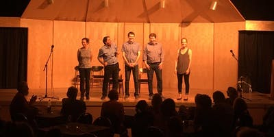 ZipLine Improv Presents!