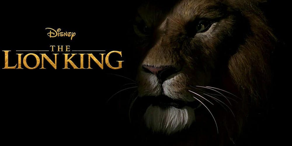 Lion King 2019 Movie Posters: 2019 Lion King Movie Premiere Tickets, Fri, Jul 19, 2019