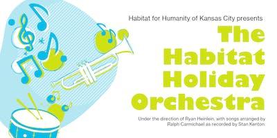 Habitat Holiday Orchestra