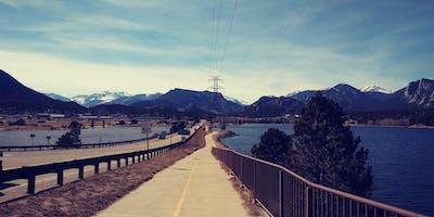 Upstream Songwriter's Mountain Retreat