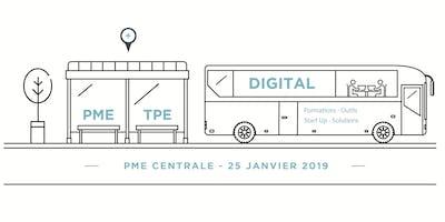 Adopte le Digital chez PME Centrale !