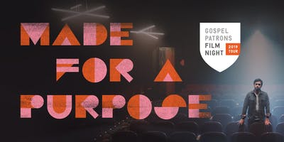 Made For A Purpose: A Film Night