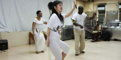 Doun Doun Dance