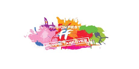 Fusion Fest tickets
