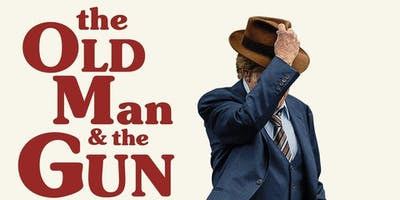 Movie - The Old Man and the Gun