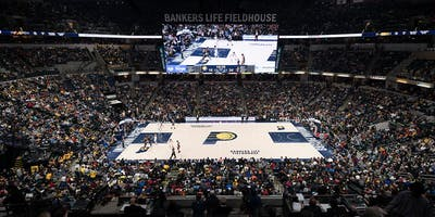 AFF-Indianapolis: Pacers Game Night