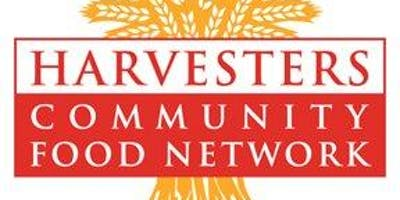 KC S2 Factionistas Give Back- Harvesters