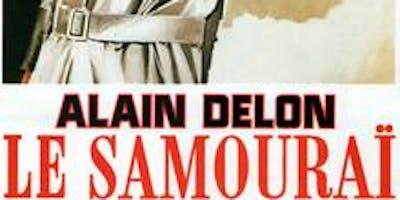 Movie - Le Samourai