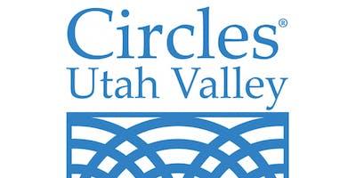 Circles Ally Training, Thursday, July 25th
