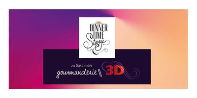 Le Petit Chef - 3D-Pop-Up-Dinner mit 6-Gänge-Men�