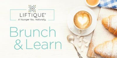 A VIP Brunch and Learn Event. Looking Younger WITHOUT Surgery: City National Grove of Anaheim