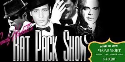 Vegas Night (Rat Pack)