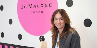 Il Team Jo Malone London e Federica @sweetasacandy vi aspettano a Bologna!