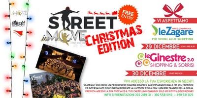 STREET InMOVE Christmas edition (29DIC - LE ZAGARE)