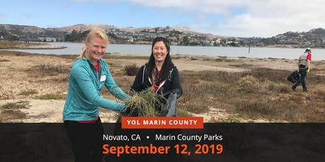 YOL Marin County tickets