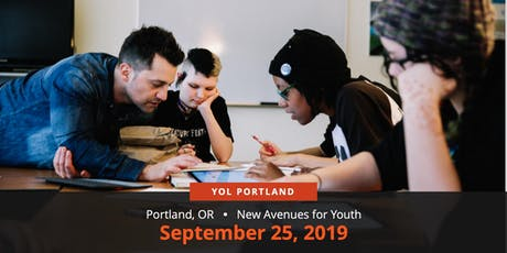 YOL Portland tickets