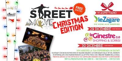 STREET InMOVE Christmas edition (30DIC - LE GINESTRE)