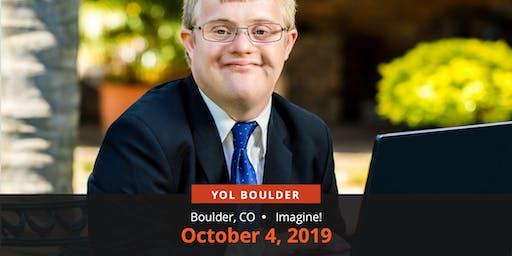 YOL Boulder