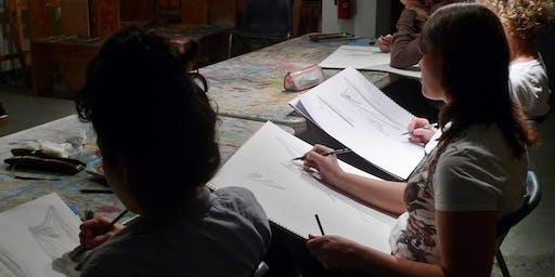 Miami, FL Drawing Class Events | Eventbrite