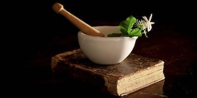 The Marvels of Medicinal Plants