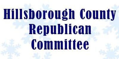 Hillsborough County Republican Committee Membership