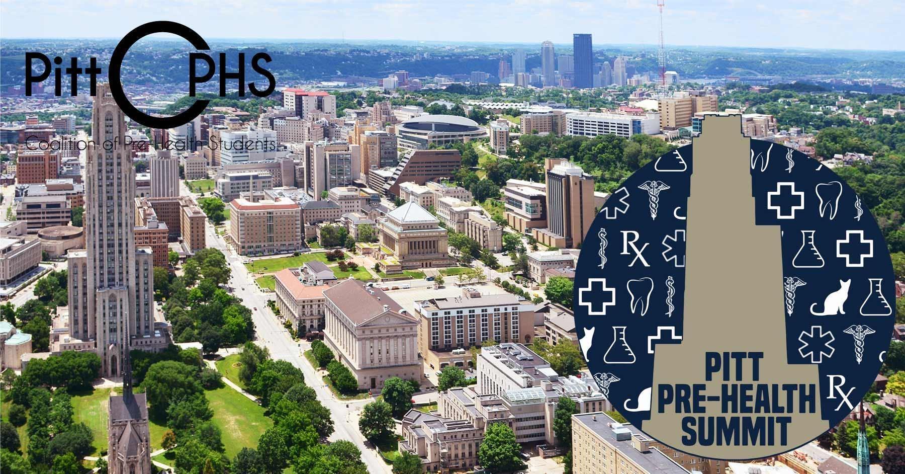 Third Annual Pitt Pre-Health Summit