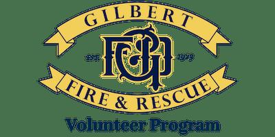 Gilbert Fire CERT - Class 41