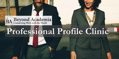Professional Profile Clinic 2019