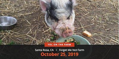 YOL on the Farm