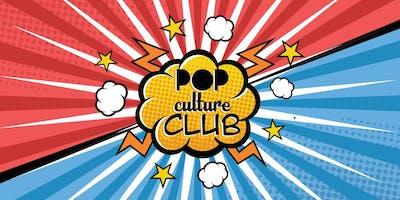 Pop Culture Club
