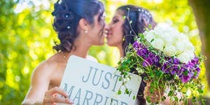 Love is Love: An LGBT and Allies Wedding Showcase
