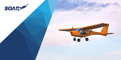 Soar Aviation Melbourne Open Day:  2019 Course Intakes