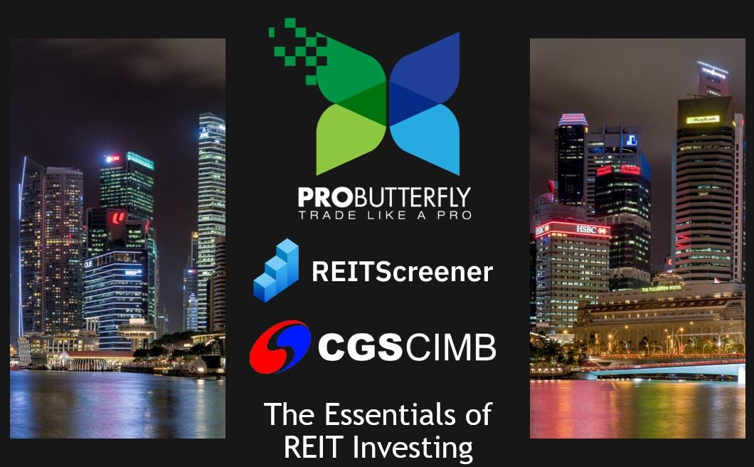 Essentials of REIT investing