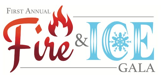 First Annual Fire and Ice Gala