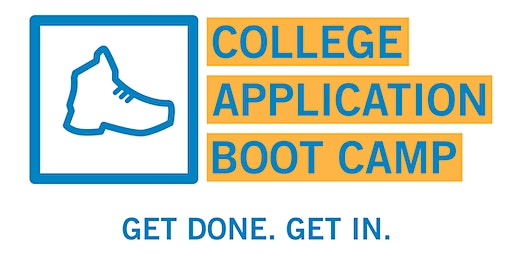 College Application Summer Boot Camp 2020 - Madison