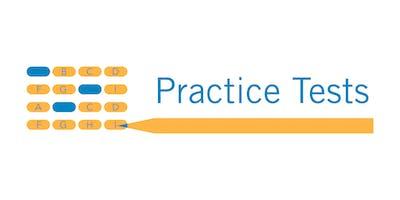 Galin Education SAT Practice Test