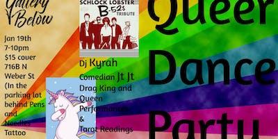 Queer Dance Party