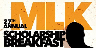 Alpha Phi Alpha Dr. Martin Luther King, Jr. Scholarship Breakfast