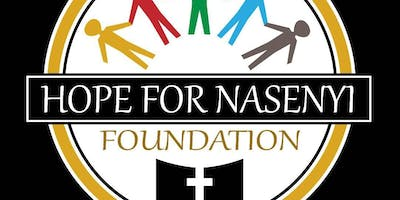 Hope For Nasenyi Foundation
