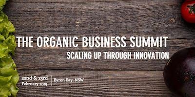 The Organic Business Summit