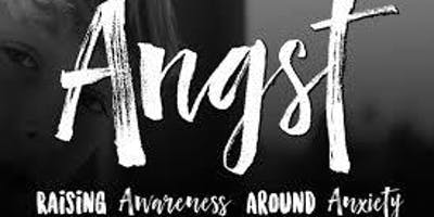 """Anxiety & Our Youth - Screening & Panel Discussion around the film """"Angst: Raising Awareness About Anxiety"""""""