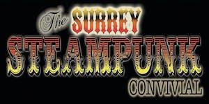 The Surrey Steampunk Convivial - OCT 2019