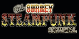 TRADERS MARKET at The February 2019 Surrey Steampunk...