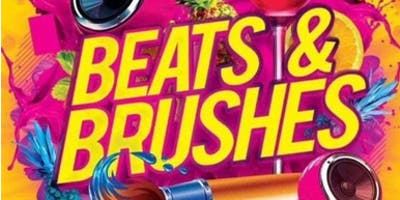 Beats and Brushes