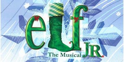 NASTC Presents: Elf the Musical Jr.