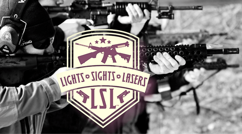 8. 2019 Lights, Sights & Lasers Workshop 4, Session 2 (LSL - SRPD - 4/19 - 2)