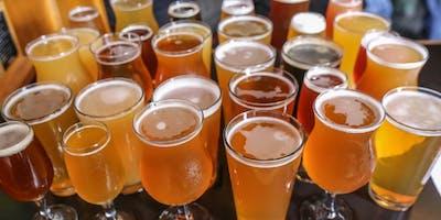 Cicerone Beer Server Class